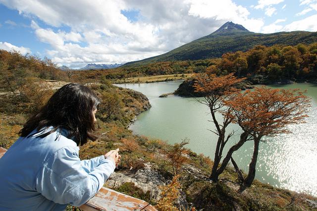 Parque Nacional Tierra del Fuego!